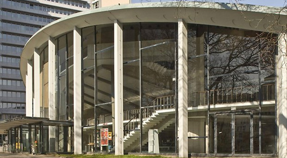 Audimax (University of Hamburg)