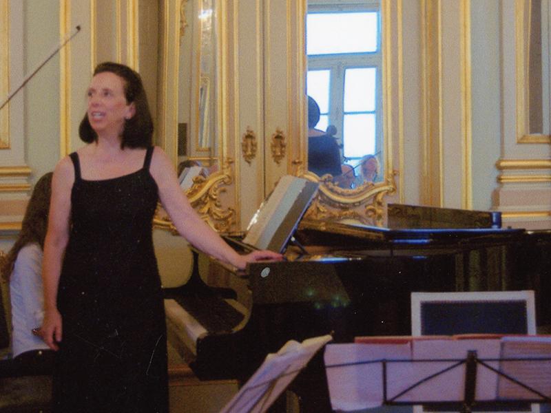 Concert in Lisbon