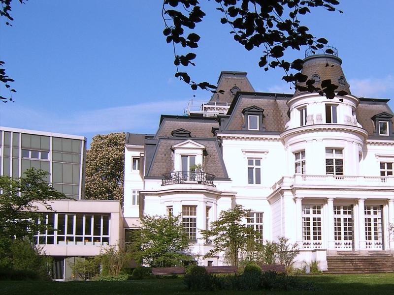 Escola Superior de Música e Artes do Espetáculo em Hamburgo